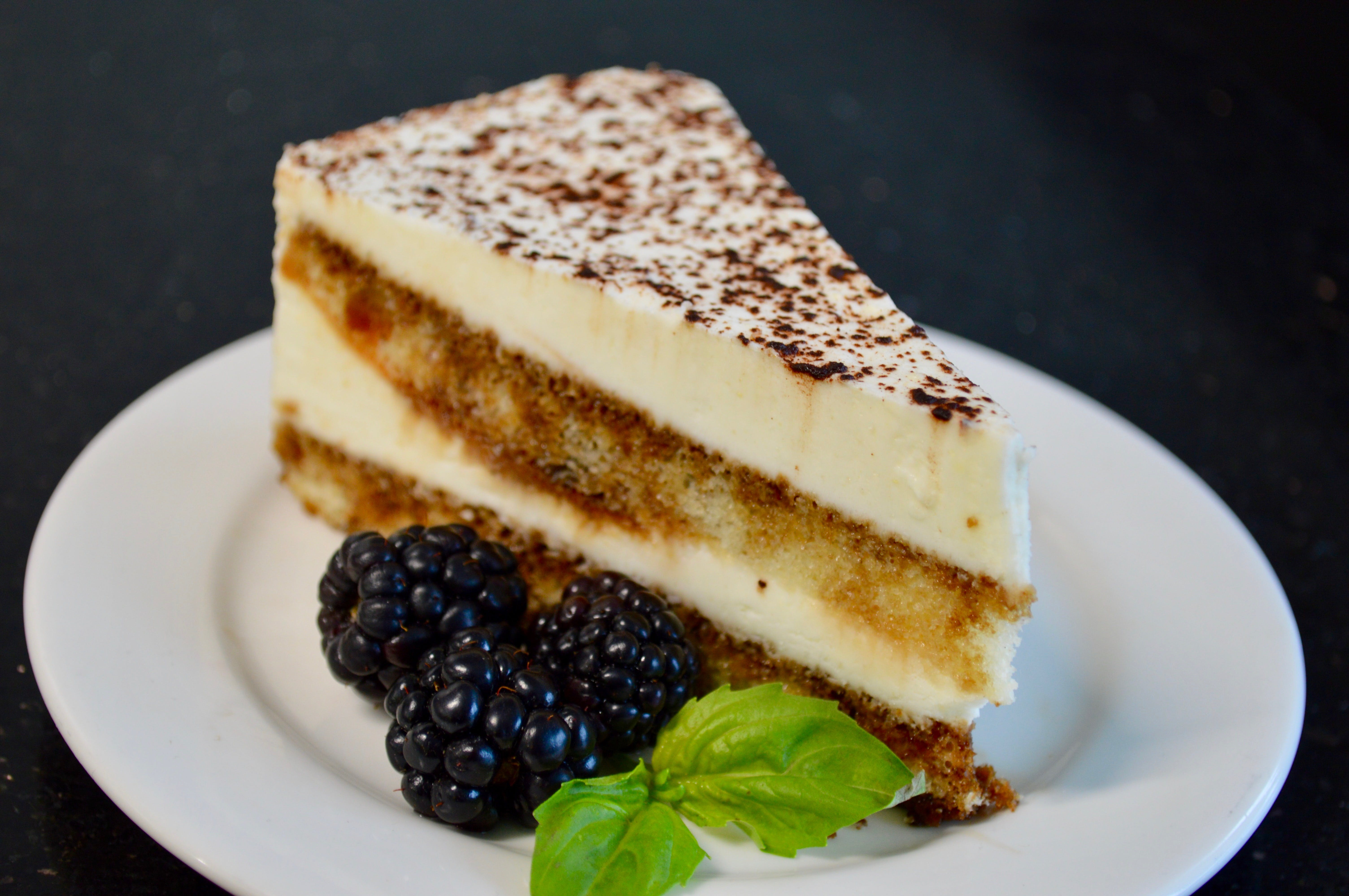 Tiramisu from Ameci Pizza & Pasta - Lake Forest in Lake Forest, CA