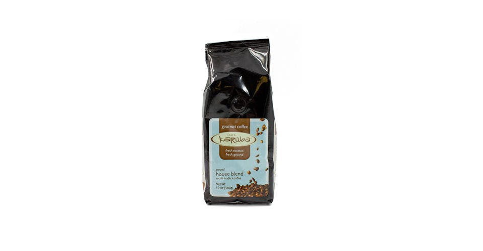Karuba Coffee, Grounds from Kwik Trip - Eau Claire Water St in EAU CLAIRE, WI
