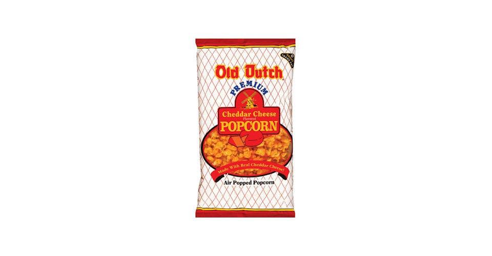 Old Dutch, Large Bag from Kwik Trip - Oshkosh W 9th Ave in Oshkosh, WI