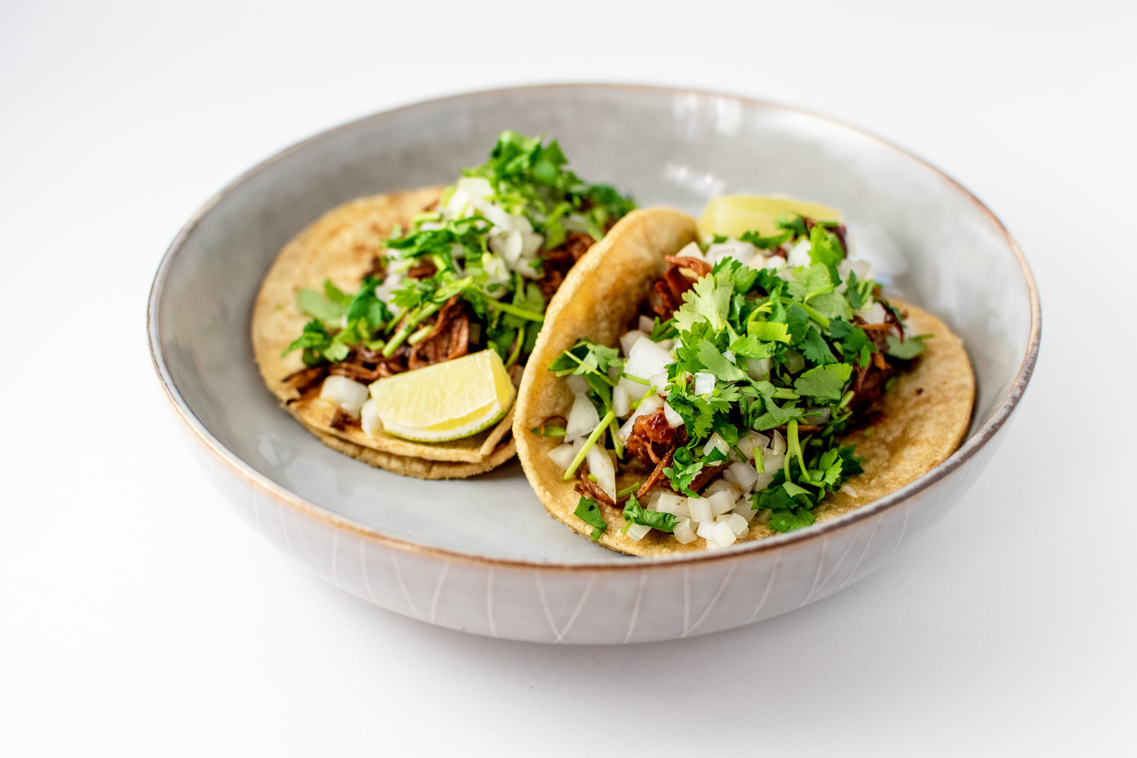 Street Tacos from Taco Royale - Center Ave in Janesville, WI