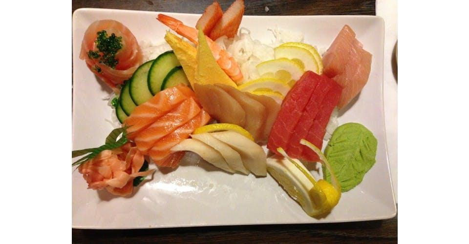 149. Combo Sashimi (18 Pcs) from Oishi Sushi & Grill in Walnut Creek, CA