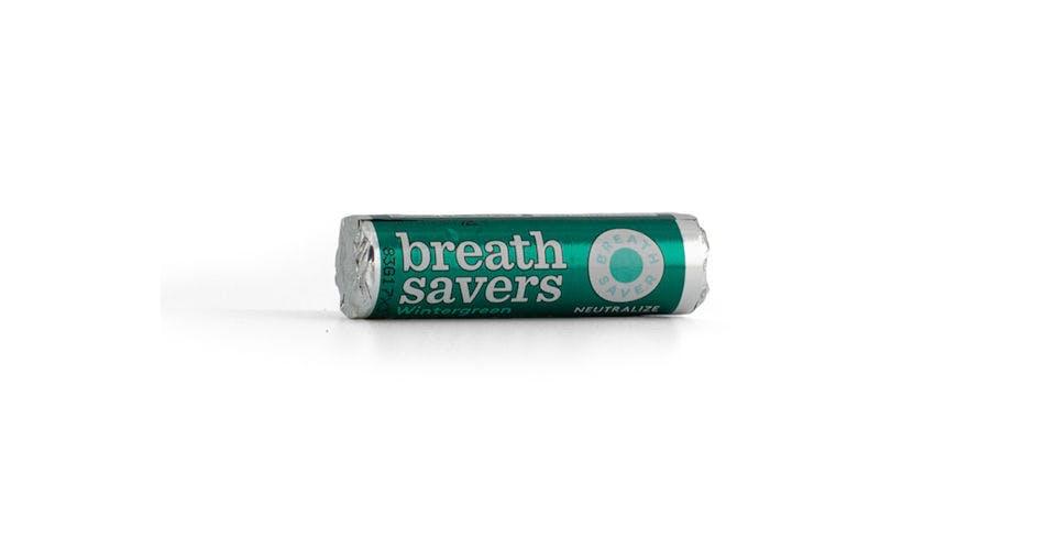 Breath Saver from Kwik Trip - Oshkosh W 9th Ave in Oshkosh, WI