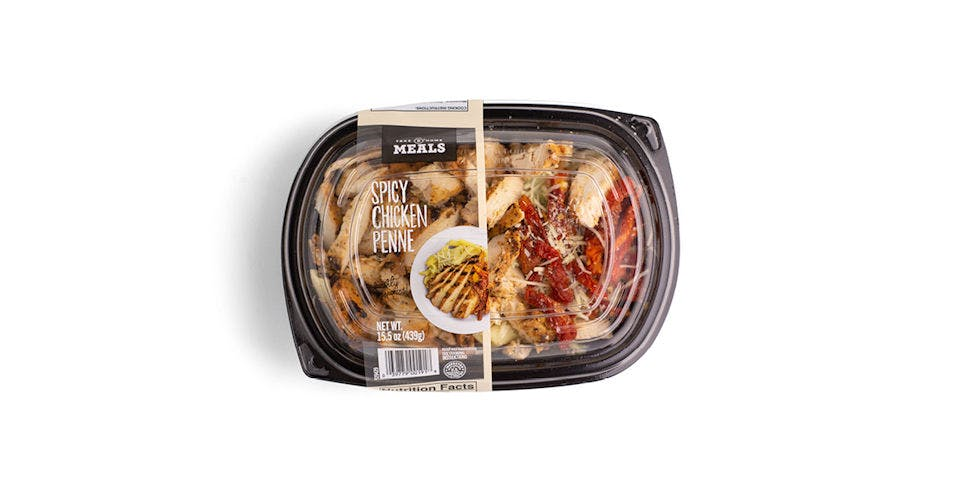 Take Home Meal: Spicy Chicken Penne from Kwik Trip - Oshkosh W 9th Ave in Oshkosh, WI