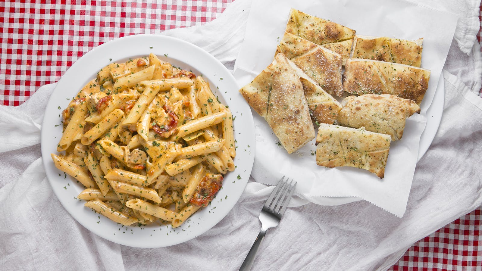 House Specialty Ma Ma Mia from Ameci Pizza & Pasta - Lake Forest in Lake Forest, CA