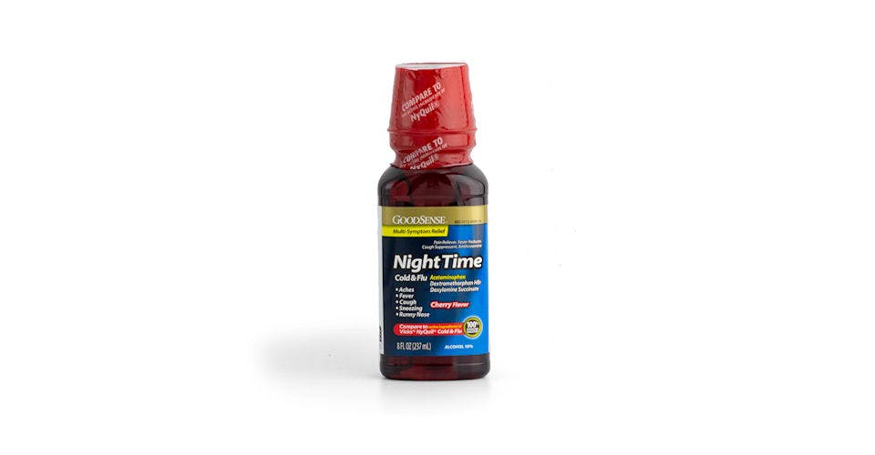 Goodsense Cherry Night Time PE 6OZ from Kwik Trip - Eau Claire Water St in EAU CLAIRE, WI