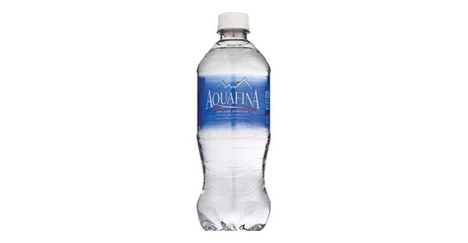 Aquafina Purified Drinking Water (20 oz) from CVS - Main St in Green Bay, WI