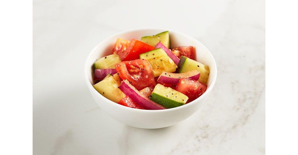 Tomato & Cucumber Salad from McAlister's Deli - Manhattan (1263) in Manhattan, KS