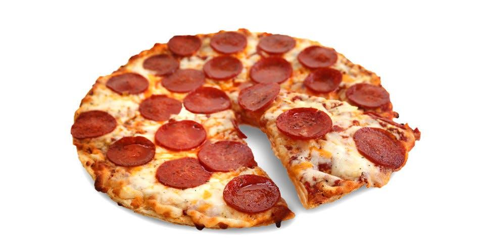 Pothole Pizza: Pep Rally from Kwik Trip - Oshkosh W 9th Ave in Oshkosh, WI