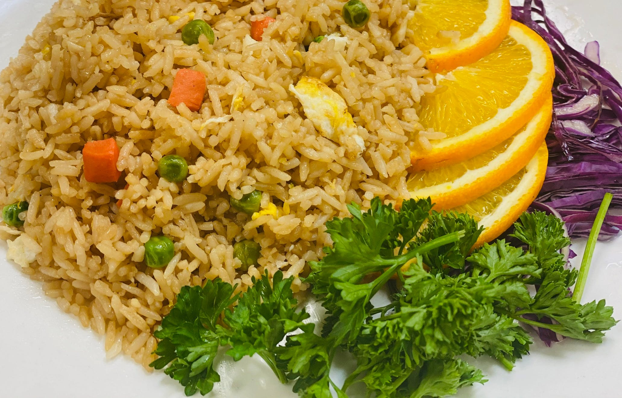 Vegetable Fried Rice from Stir Fry 88 in Green Bay, WI