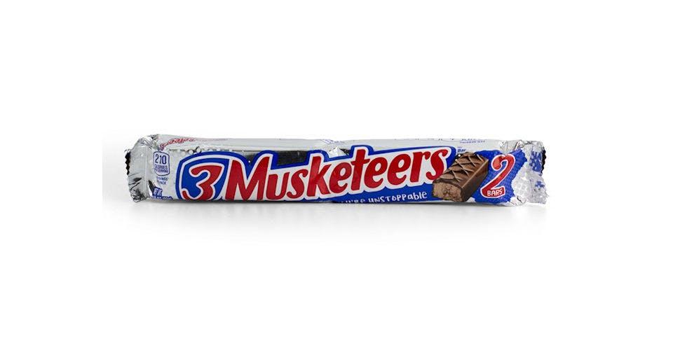 3 Musketeers Bar King Size from Kwik Trip - Oshkosh W 9th Ave in Oshkosh, WI