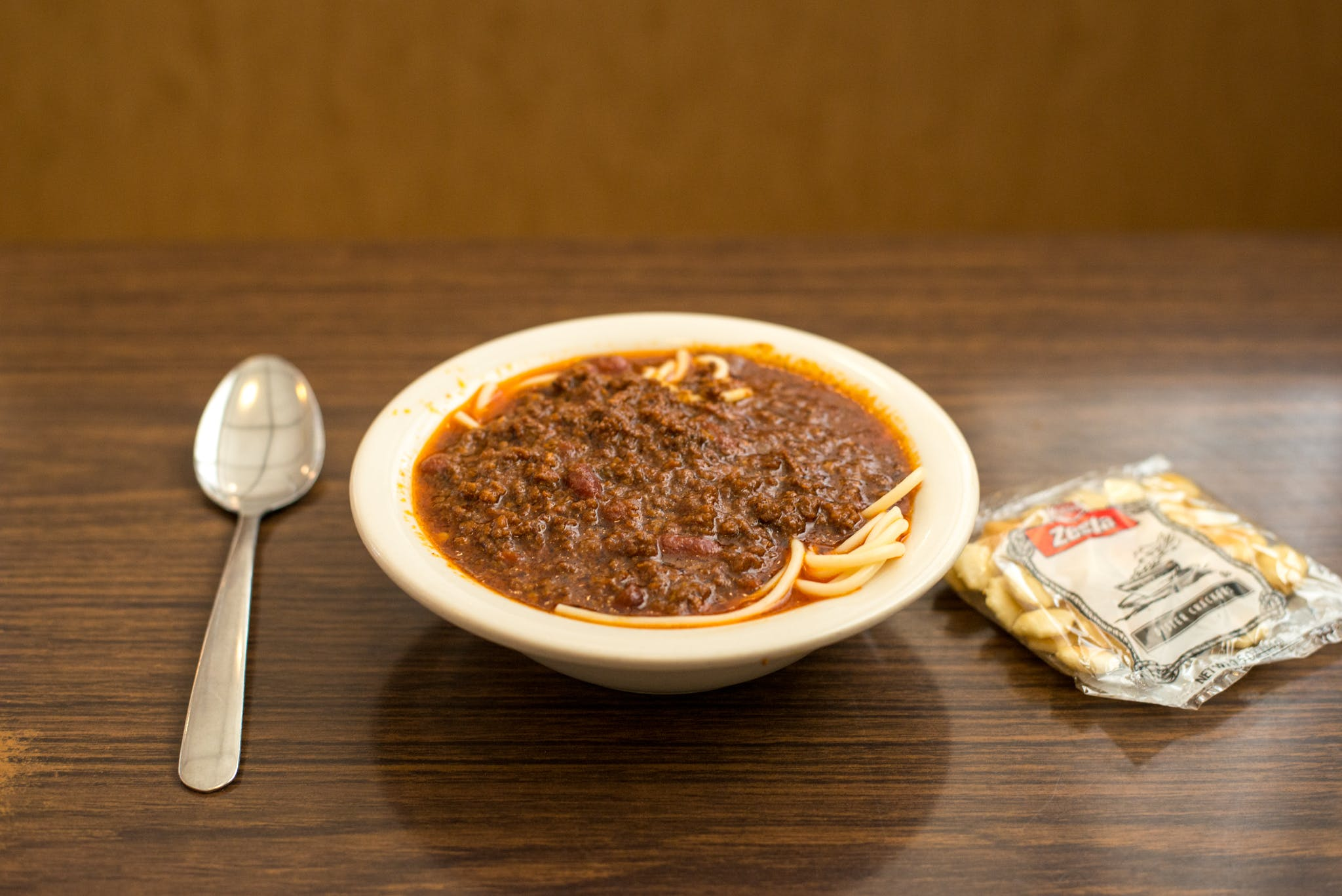 Chili To Go from Kroll's East in Green Bay, WI