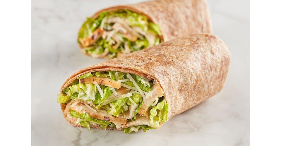 Grilled Chicken Caesar Wrap from McAlister's Deli - Manhattan (1263) in Manhattan, KS