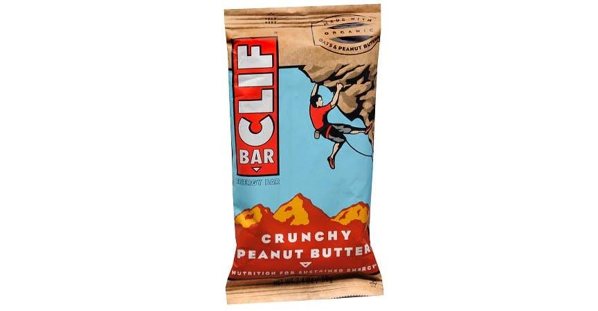 Clif Bar Energy Bar Peanut Butter (2 oz) from EatStreet Convenience - W Mason St in Green Bay, WI
