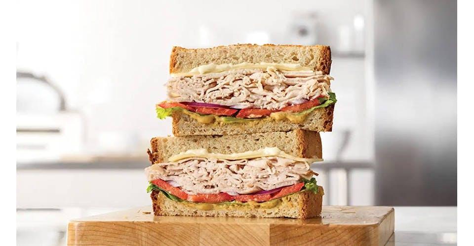 Roast Turkey & Swiss Sandwich from Arby's: Oshkosh S Koeller St (6329) in Oshkosh, WI
