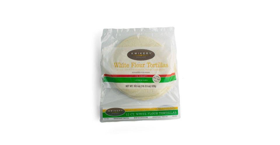 Tortillas Flour 12CT from Kwik Trip - Eau Claire Water St in EAU CLAIRE, WI