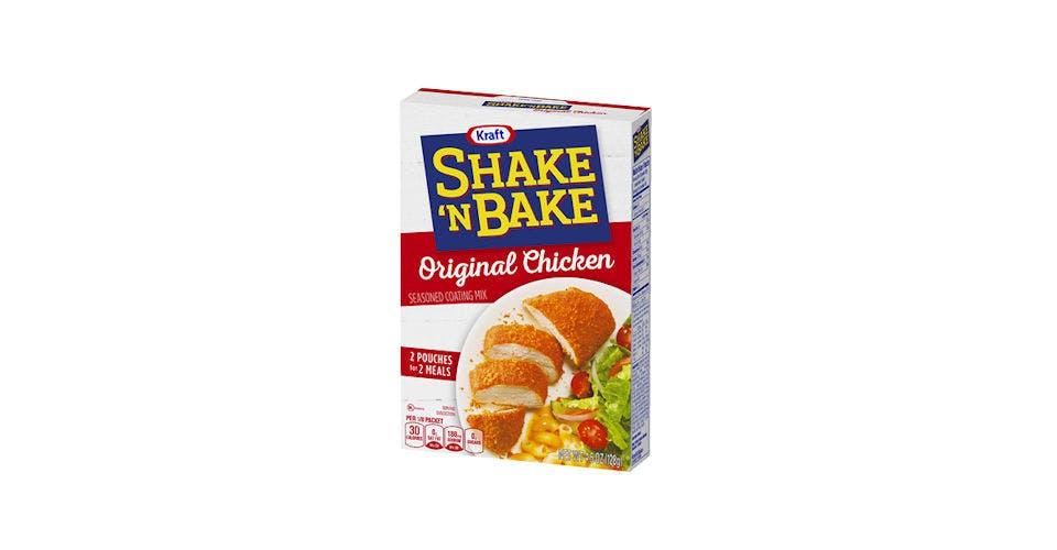 Shake n Bake Original Chicken 4.5OZ from Kwik Star - Cedar Falls Coneflower Pkwy in CEDAR FALLS, IA