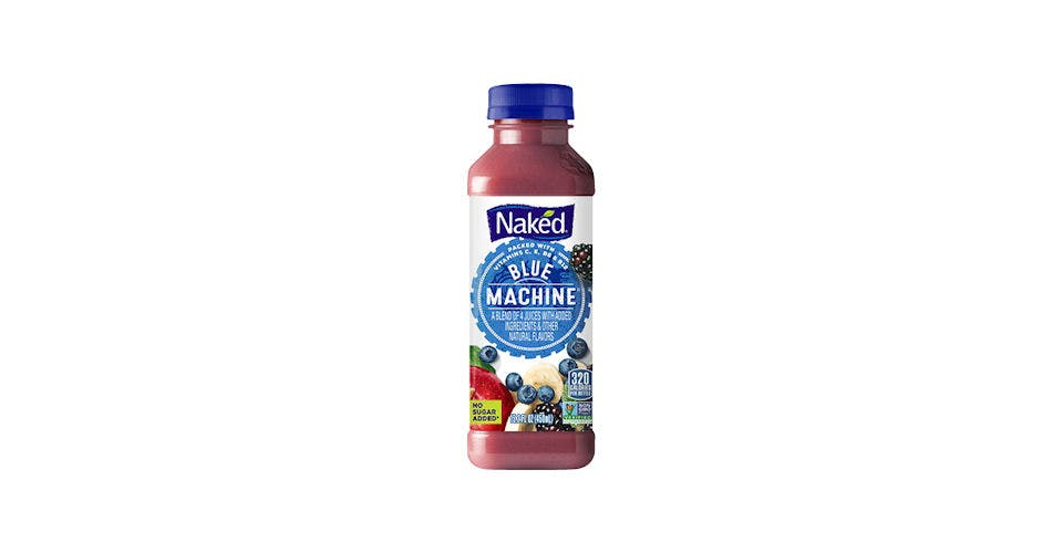 Naked Juice, 15.2OZ from Kwik Trip - Eau Claire Water St in EAU CLAIRE, WI
