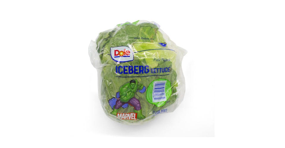 Lettuce Head from Kwik Trip - Oshkosh W 9th Ave in Oshkosh, WI