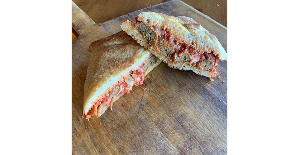 Grinder Sandwich from Papa Keno's in Lawrence, KS