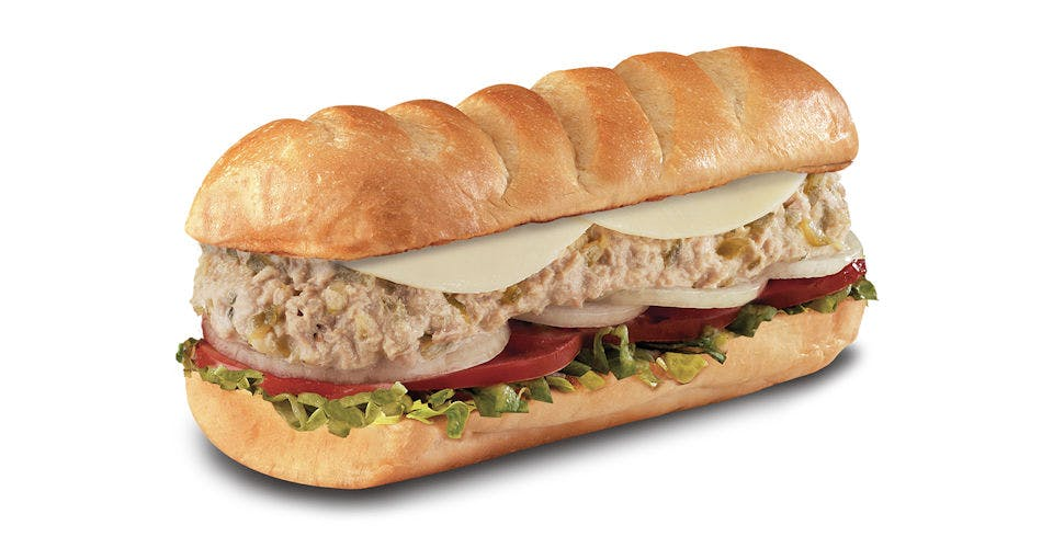 Tuna Salad Sub from Firehouse Subs - Eau Claire in Eau Claire, WI
