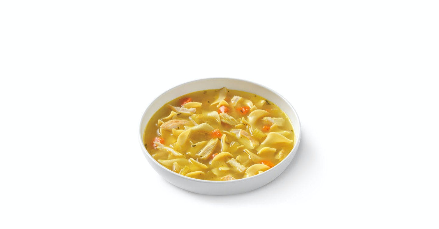 Chicken Noodle Soup from Noodles & Company - Kenosha 118th Ave in Kenosha, WI