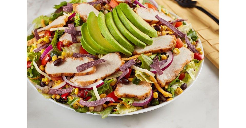 Southwest Chicken & Avocado Salad from McAlister's Deli - Manhattan (1263) in Manhattan, KS