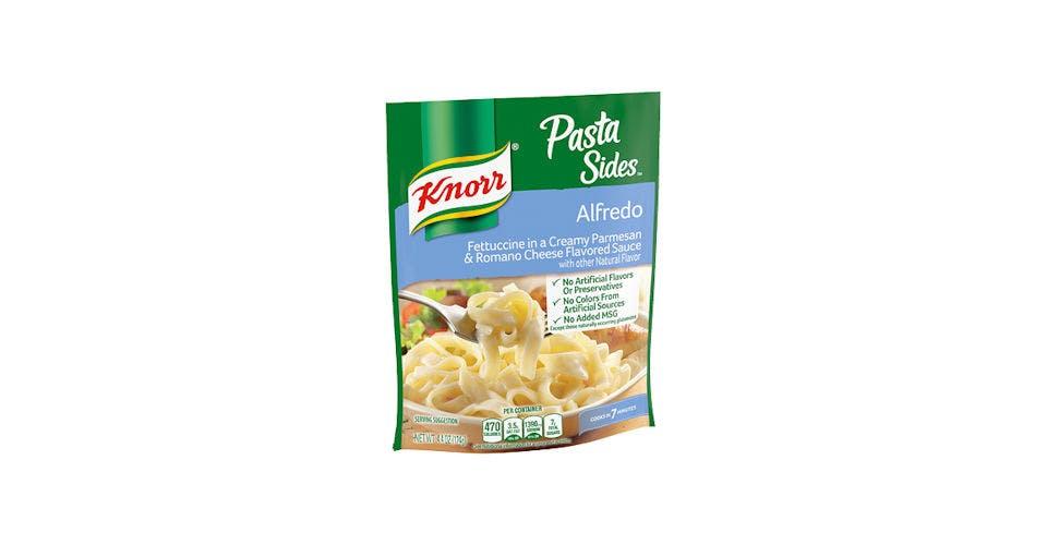 Knorr Alfredo Pasta 4.4OZ from Kwik Star - Cedar Falls Coneflower Pkwy in CEDAR FALLS, IA
