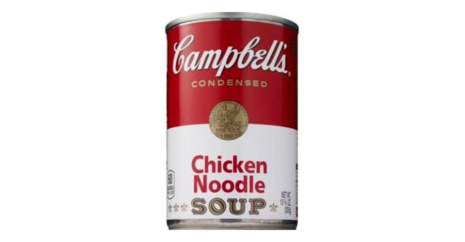 Campbell's Chicken Noodle Soup (10.75 oz) from CVS - Main St in Green Bay, WI