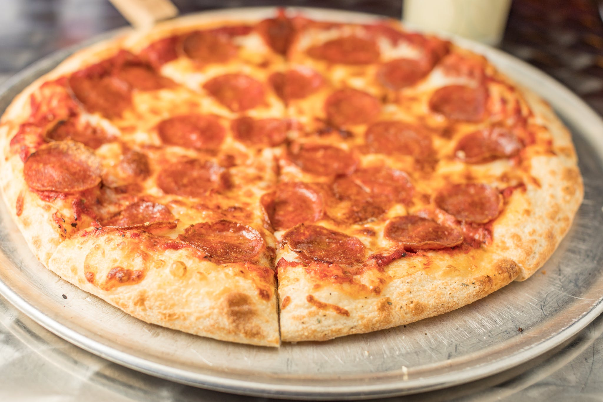 Build Your Own Pizza from Jim Bob's Pizza - Eau Claire in Eau Claire, WI