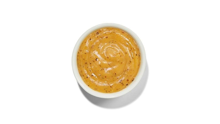 Lemon Pepper Sauce from Buffalo Wild Wings - Manitowoc in Manitowoc, WI