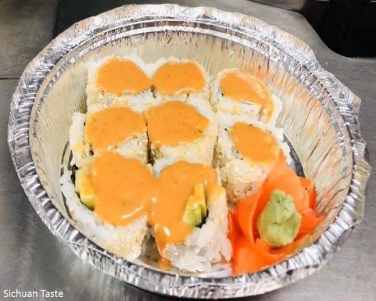 Spicy Tuna Roll from Sichuan Taste in Cockeysville, MD