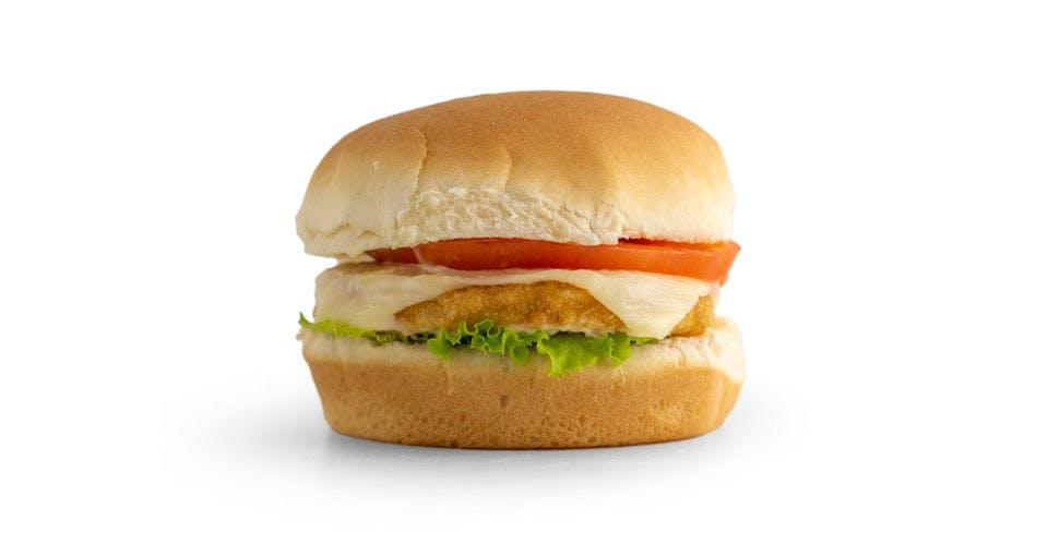 Chicken Sandwich from Kwik Trip - Fond Du Lac E Johnson St in FOND DU LAC, WI