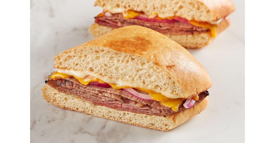 Horseradish Roast Beef & Cheddar from McAlister's Deli - Manhattan (1263) in Manhattan, KS