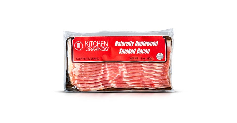 Bacon Sliced 12OZ from Kwik Trip - Eau Claire Water St in EAU CLAIRE, WI