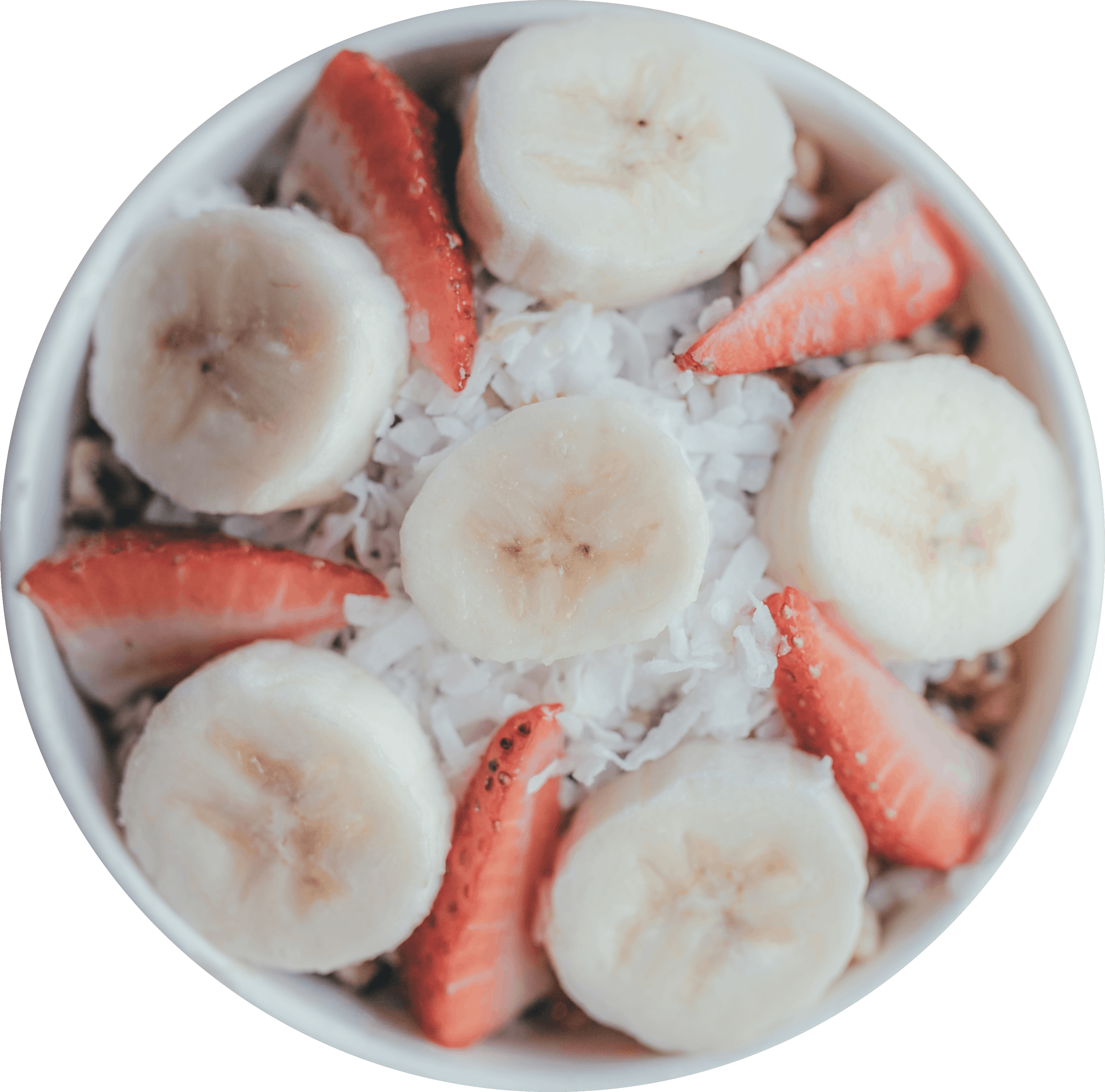 Sea Sider Acai Bowl from Blended (formerly known as Bowl of Heaven) in Madison, WI
