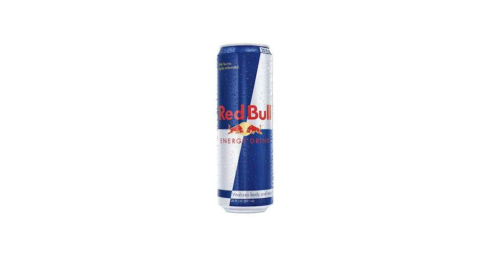 Red Bull from Kwik Trip - Eau Claire Water St in EAU CLAIRE, WI