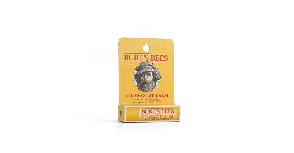Burts Bees Lipbalm from Kwik Trip - Eau Claire Water St in EAU CLAIRE, WI