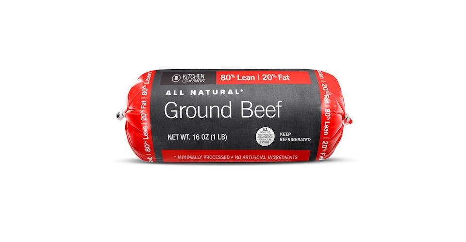 Kitchen Cravings Ground Beef from Kwik Trip - Eau Claire Water St in EAU CLAIRE, WI