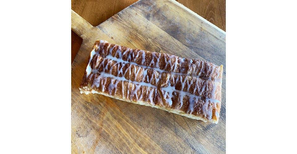 Cinnamon Sticks from Papa Keno's in Lawrence, KS