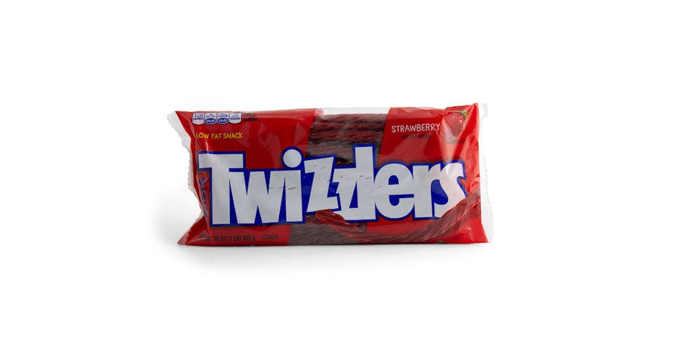 Twizzlers Strawberry 16OZ from Kwik Trip - Eau Claire Water St in EAU CLAIRE, WI