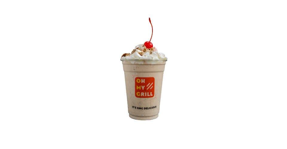 Deluxe Milkshake from Oh My Grill in Cedar Falls, IA