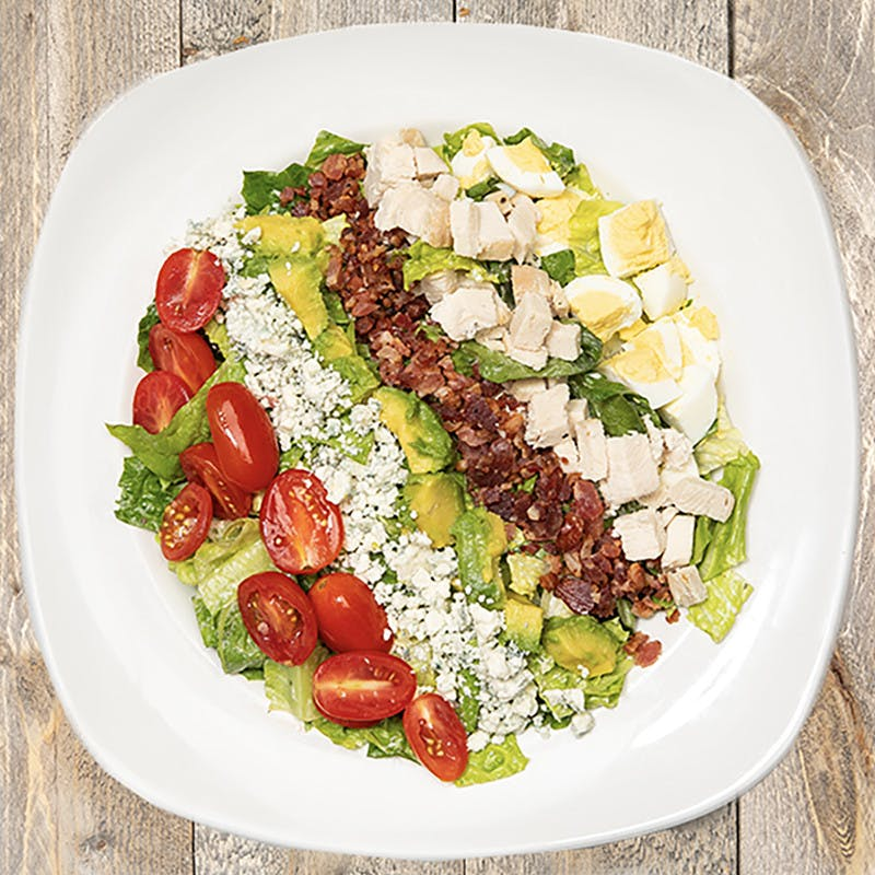 Chicken Cobb Salad from SPIN! Pizza - Lawrence in Lawrence, KS