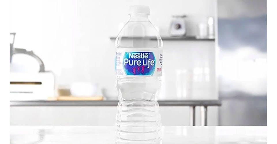Bottled Water from Arby's: Oshkosh S Koeller St (6329) in Oshkosh, WI