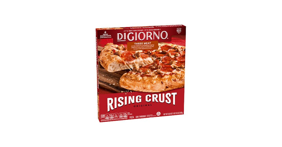 DiGiorno Pizza 3 Meat from Kwik Trip - Eau Claire Water St in EAU CLAIRE, WI