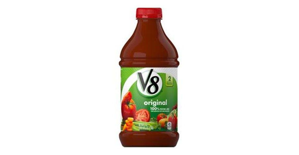 V8 Original 100% Vegetable Juice (46 oz) from CVS - Main St in Green Bay, WI