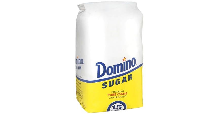 Domino Premium Pure Cane Sugar (64 oz) from EatStreet Convenience - W Mason St in Green Bay, WI