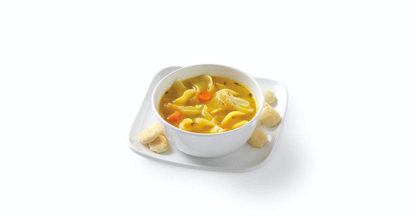 Side of Chicken Noodle Soup from Noodles & Company - Kenosha 118th Ave in Kenosha, WI
