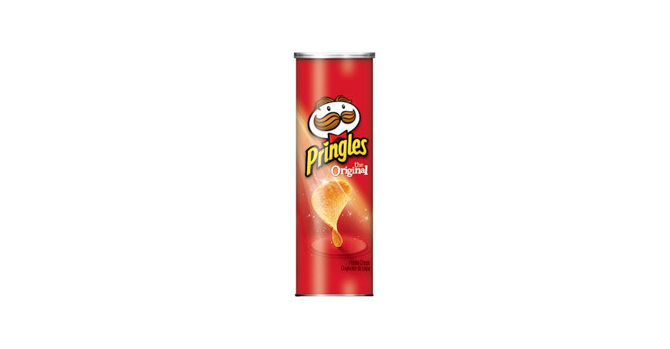 Pringle's, Large from Kwik Trip - Eau Claire Water St in EAU CLAIRE, WI