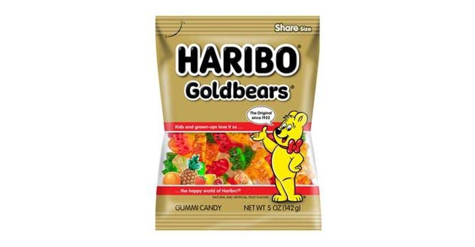 Haribo Gold Bears Gummi Candy (5 oz) from CVS - Main St in Green Bay, WI