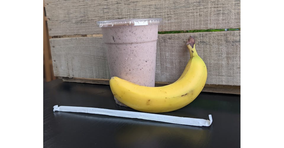 Healthy Slam from Basics Co-op Cafe in Janesville, WI